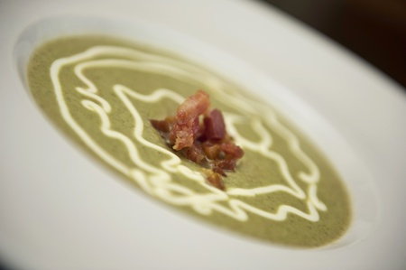 spinach and artichoke bisque 3